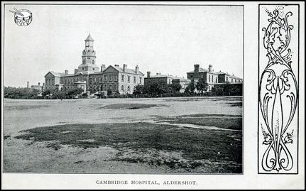 Heathcare & hospitals | The Army Children Archive (TACA)